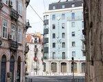 Wc Beautique Hotel Lisboa, Lisbona - last minute počitnice
